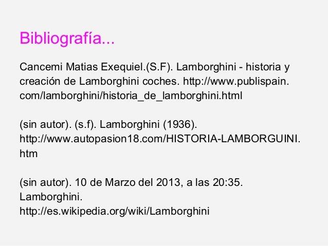 Lamborhini (1)