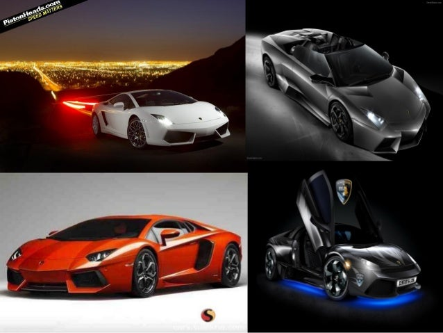 """""""Usted conduce un Ferrari cuando quiere seralguien, usted conduce un Lamborghini cuando                ya es alguien.""""-Fra..."""