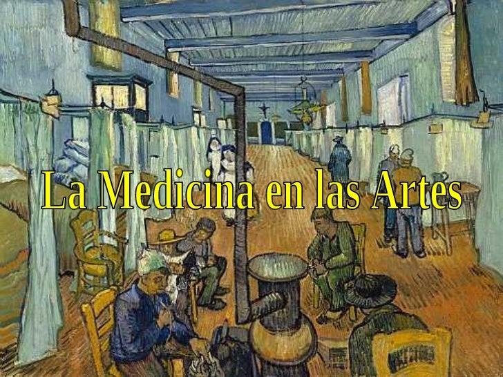 La Medicina en las Artes