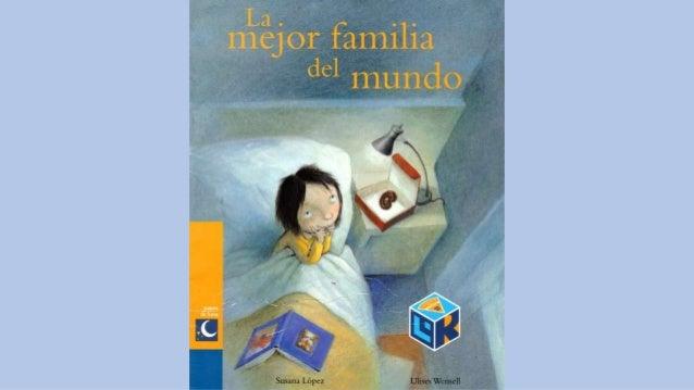 La mejor familia_del_mundo