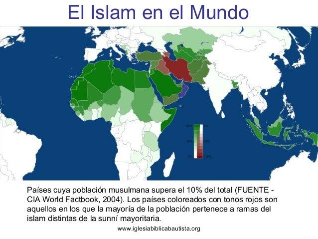 Resultado de imagen de Islam que abarca más de de más paises y de mil millones de habitantes