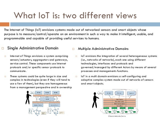 Iot Challenges Technological Business And Social Aspects