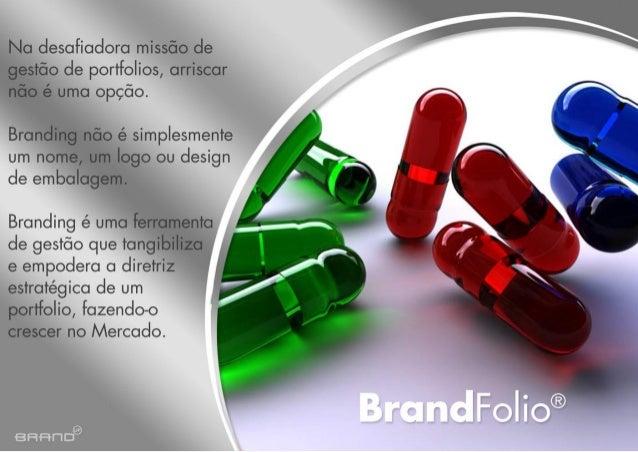 Lâmina Brandfolio® Farma