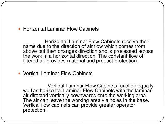 Laminar Airflow Manfacturer In Chennai