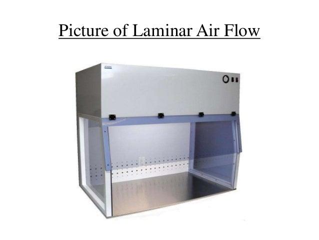 Laminar Air Flow Laf