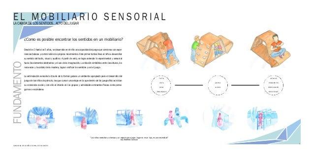 CONCURSO DE DISEÑO CORMA, ESTUDIANTES FUNDAMENTO ¿Como es posible encontrar los sentidos en un mobiliario? E L M O B I L I...