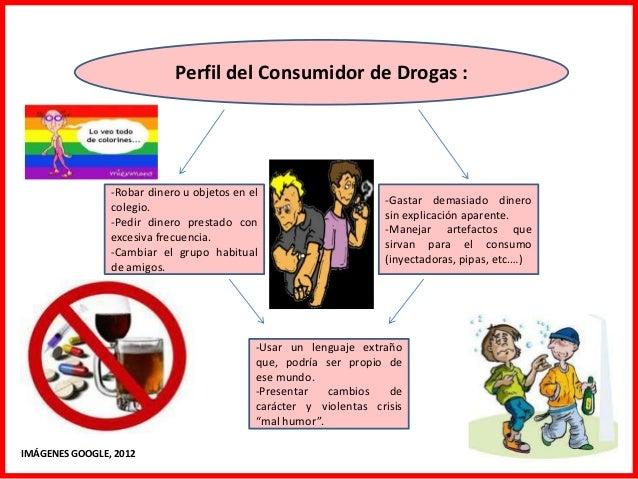 experto amigo drogas en Valencia