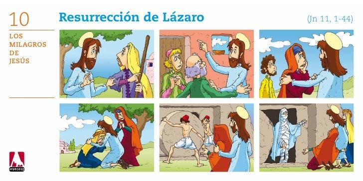 Resultado de imagen para imagenes de la resurreccion de lazaro