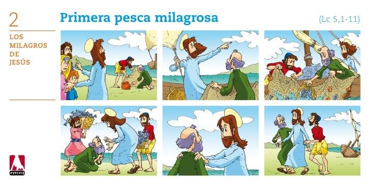 10 milagros de Jess