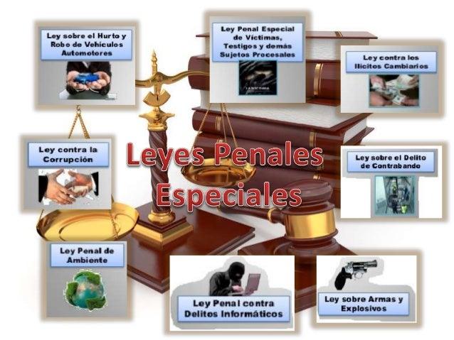 SE CLASIFICAN EN: PROPIAS IMPROPIAS Tiene como única finalidad describir delitos o estados peligrosos, fijar penas y medid...