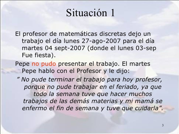 Presentación de Lógica Slide 3