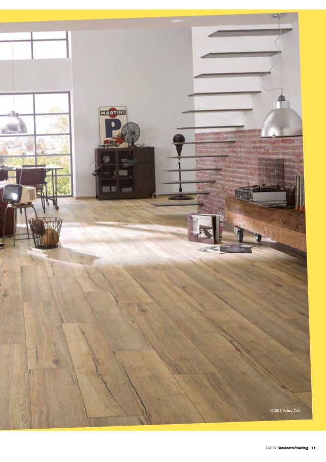 Egger Laminate Flooring Magazine