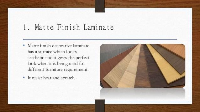 Laminates Veneers Plywood