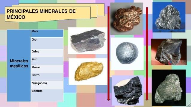 La mineria y su imapcto ambiental en m xico for De donde se extrae el marmol