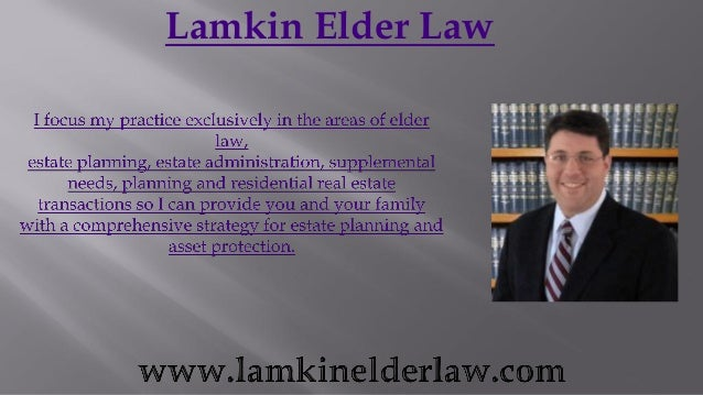 Lamkin Elder Law