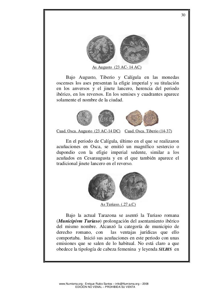 La moneda de aragón por marco l .royo otin
