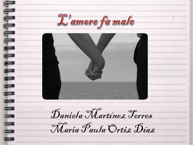 Daniela Martínez TorresMaria Paula Ortiz Díaz