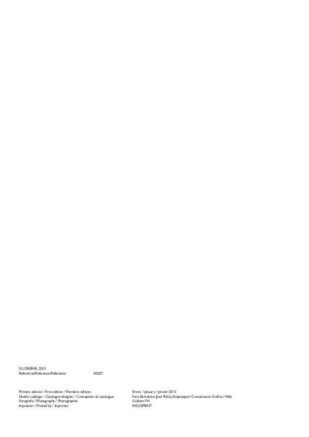 Faro Barcelona Ring 40556/ Metal /Spot Light White 8/W