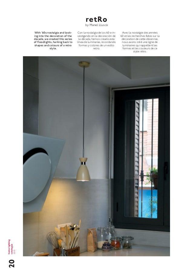 ... 22. 20 homelighting catalogue ...  sc 1 st  SlideShare & Catálogo de FARO lámparas interior 2015 - ILUMINABLE.COM azcodes.com