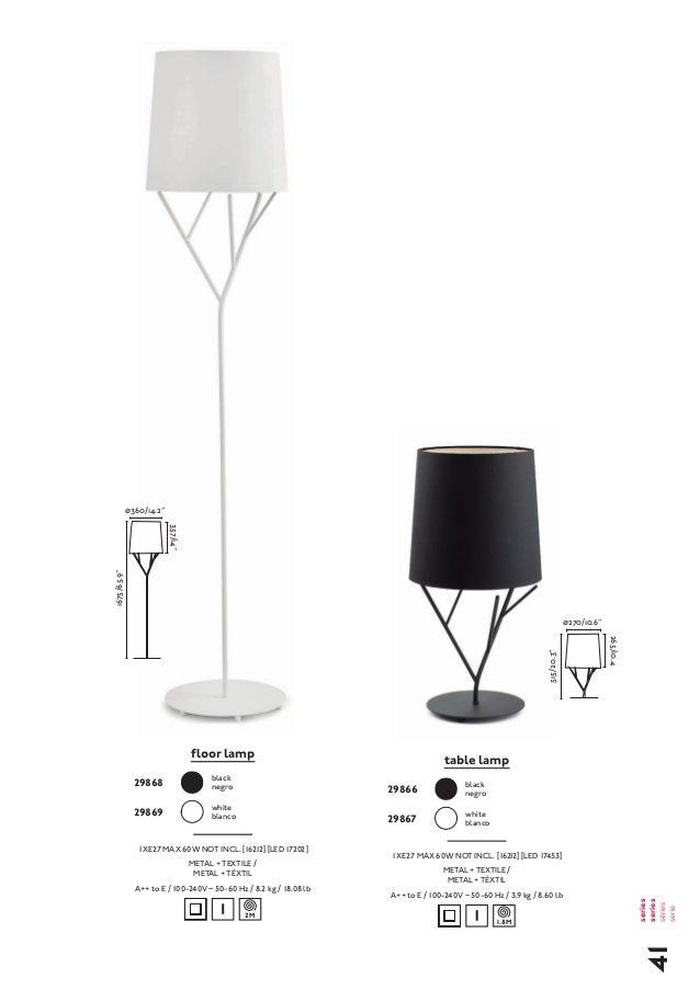 ... 43.  sc 1 st  SlideShare & Catálogo de FARO lámparas interior 2015 - ILUMINABLE.COM azcodes.com