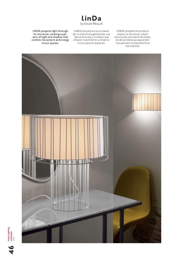 ... 48. 46 homelighting catalogue ...  sc 1 st  SlideShare & Catálogo de FARO lámparas interior 2015 - ILUMINABLE.COM azcodes.com