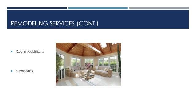 Richmond Remodeling Contractor | Lamron LLC