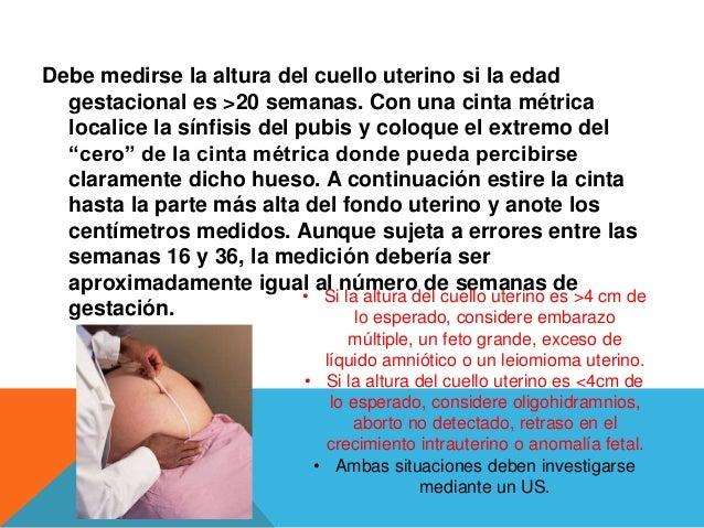 Ausculte los ruidos fetales: el monitor Doppler de la FC fetal es el instrumento estándar para esta determinación y puede ...
