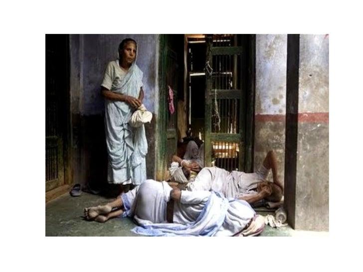 """SU SITUACIÓN CUANDO QUEDAN           VIUDAS…  • """"Se estima que en la India existen 40 millones de viudas y   debido a tabú..."""