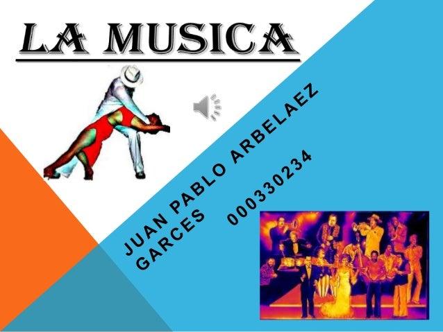 """La """"salsa"""" es el término usado a partirde los años setenta para definiral género musical resultante de unasíntesis de infl..."""