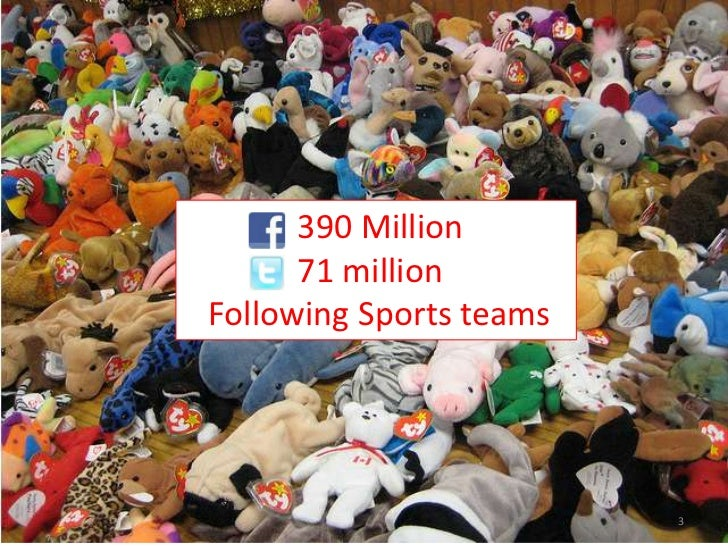 All Sports Fans are NOT created equal Slide 3