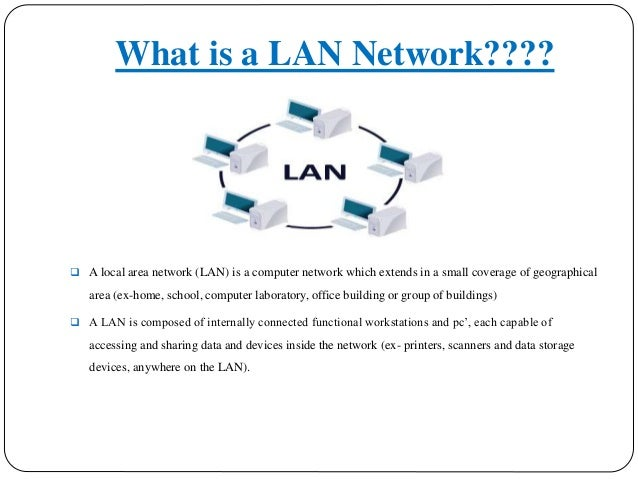 Lan Network with Redundancy.ppt