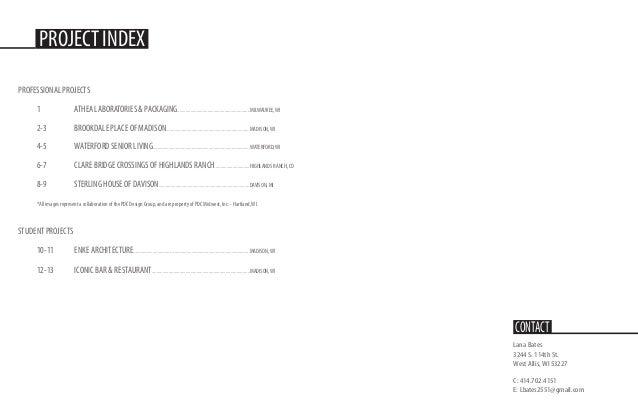 Interior design portfolio lana bates for Interior design content