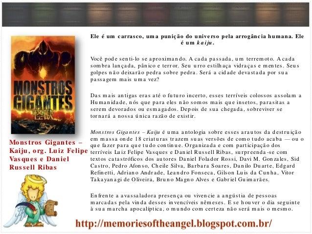 Lançamentos Editora Draco Slide 3