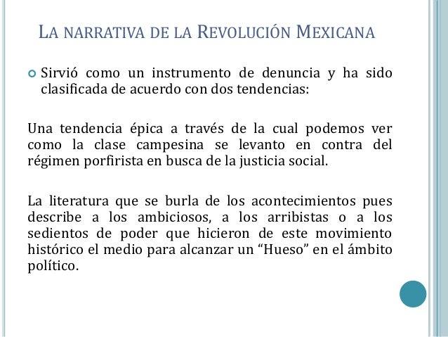 444ec5901 La narrativa de la revolución