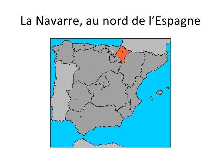 La Navarre, au nord de l'Espagne
