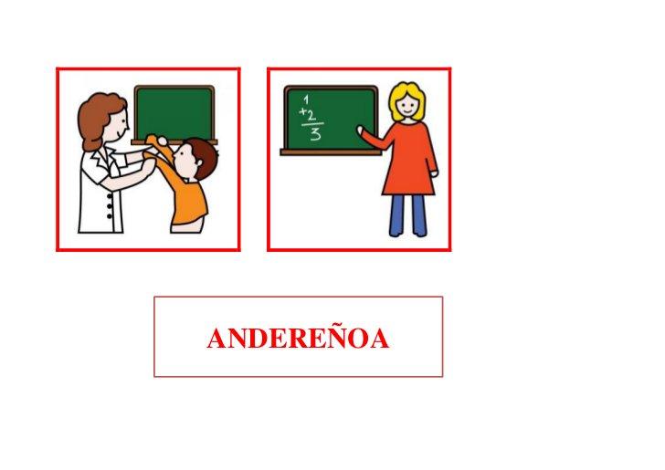 ANDEREÑOA
