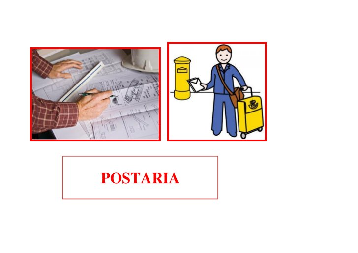 POSTARIA