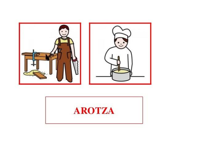 AROTZA