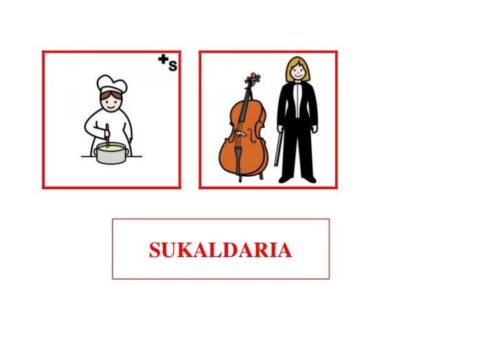 SUKALDARIA