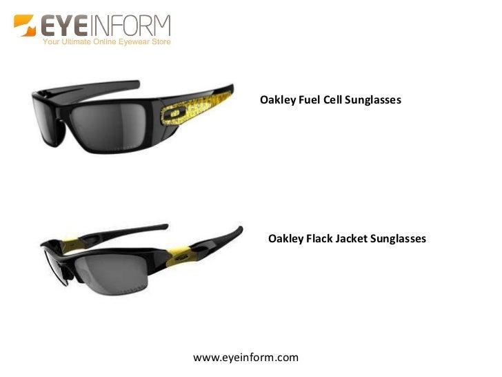 42aecd64f114 Oakley Fuel Cell Sunglasses Oakley Flack Jacket Sunglasseswww.eyeinform.com  ...