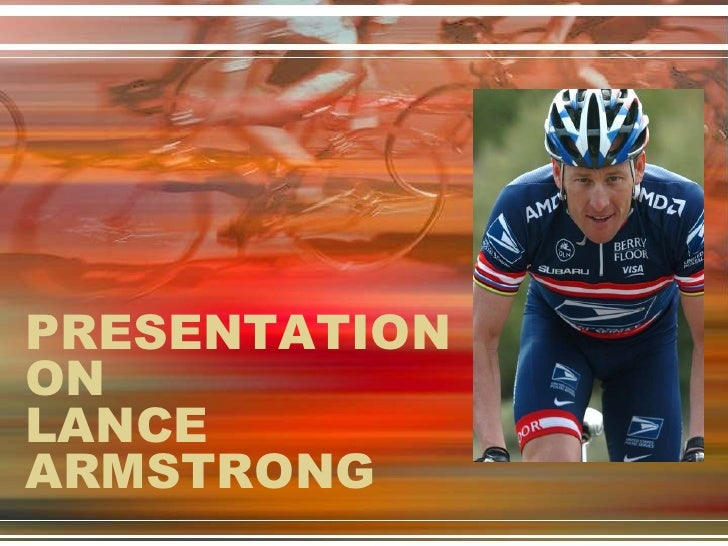 Quickwrite: what do you know about lance armstrong ppt download.