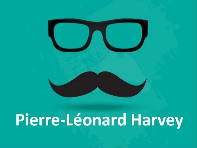 Design communautique appliqué aux systèmes sociaux numériques - Pierre-Léonard Harvey Slide 2