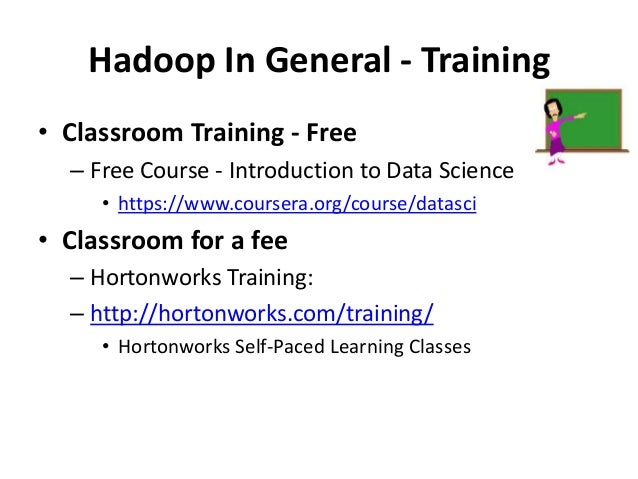 Dump of Hadoop and BigData Resources to get you started