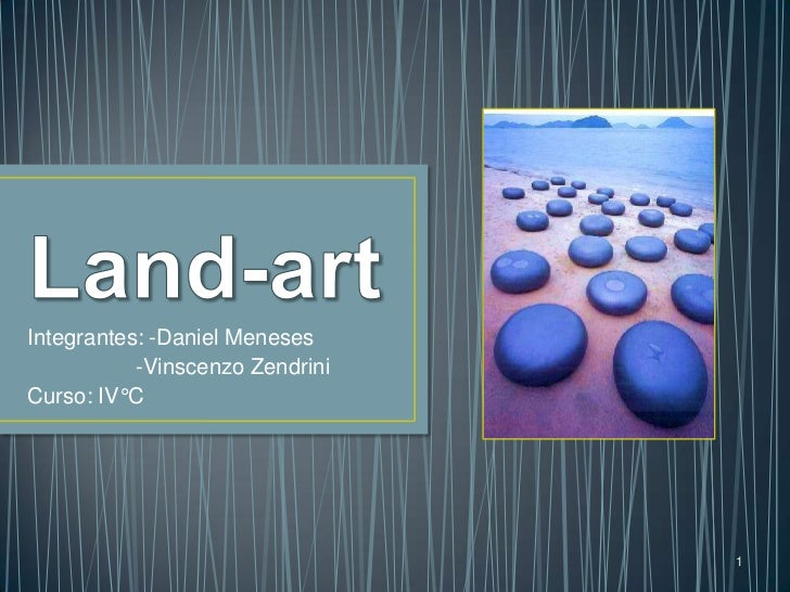 Integrantes: -Daniel Meneses           -Vinscenzo ZendriniCurso: IV°C                                 1