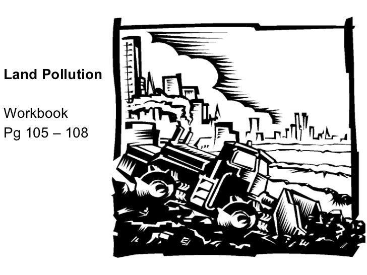 Sec 2 Exp Land Polluti...