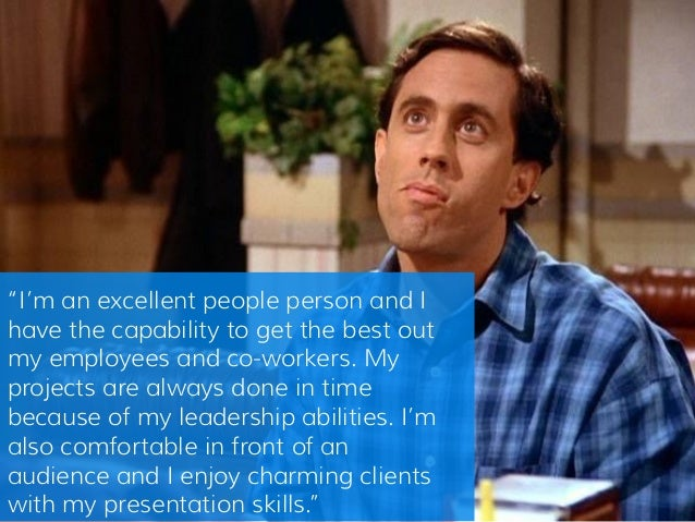 """""""I'm an excellent people person and I have the capability to get the best out my employees and co-workers. My projects are..."""