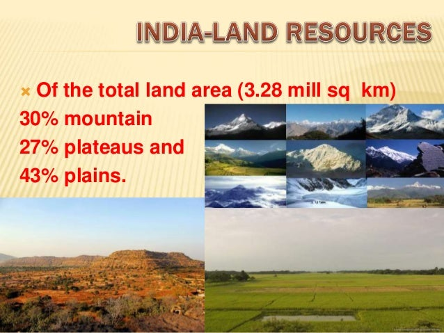 Land and soil cbse class 8 geography for Land and soil resources definition