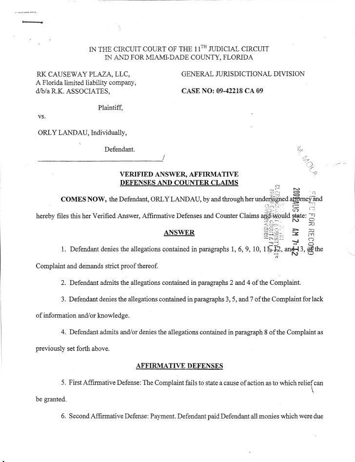 Raanan Katz, Miami Heat Owner, Was Alleged In Unlawful Entry, Detainer, Theft, Conversion In Miami.