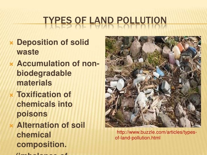 pollution in wastewater: types and removal essay Free essay: synthetic or  and industrialization the rate of removal of trace amounts of toxic and  pollution from synthetic dyes air pollution from.