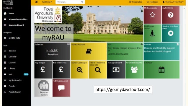 RAU Resource Lists • Dynamic online resource list – centrally managed • Can include online resources, videos, digitised co...